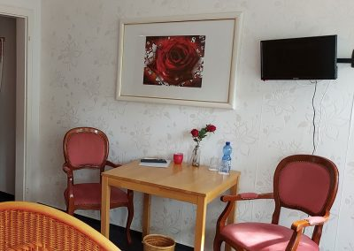 Romantikzimmer (DZ)